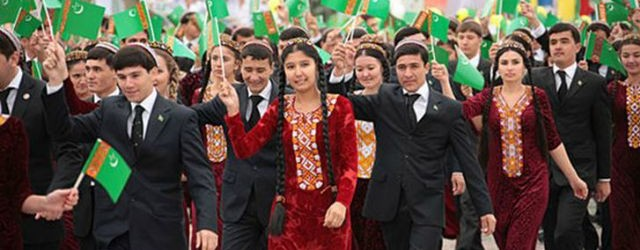 Turkmenistan Cautiously Opens to the World