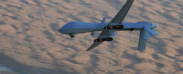 Sign a Drone Treaty Before Everyone Does as We Do