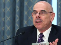 Waxman's Successor as Top House Climate Hawk May Need New Perch