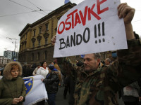 Bosnia Back on the Brink