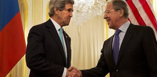 How to Defuse the Ukraine Crisis