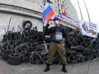 Experts to Analyze Ukraine Crisis, Crimea Conflict