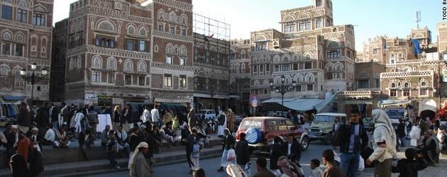 Why I'm Going to Yemen
