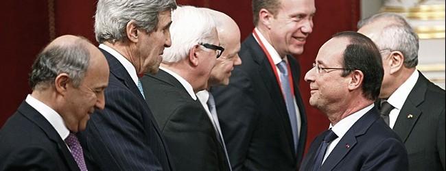 Ukraine Diplomatic Deal: Necessary Next Steps