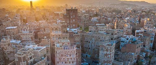 Yemen's Chaos