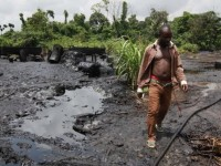 Cleaning Up Big Oil in Nigeria