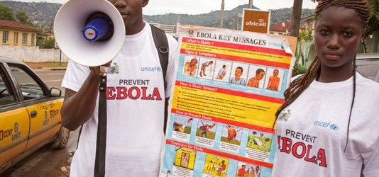 Ebola Research Flows Away From Poor: Other Views
