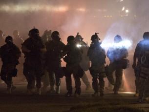 Stop the Pentagon Program that Militarizes U.S. Police Forces