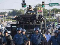 Ferguson Could Lead to More US Weapons for Middle East