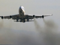 Should We Curb Air Pollution From Air Travel?
