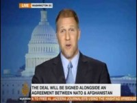 US-Afghanistan Security Deal Demonstrates Poor Policy Priorities
