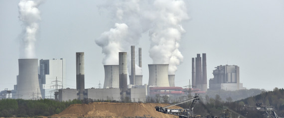 Fossil Fuel Divestment Works in Slowing Global Warming