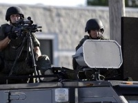 Police Militarization Must Be Halted
