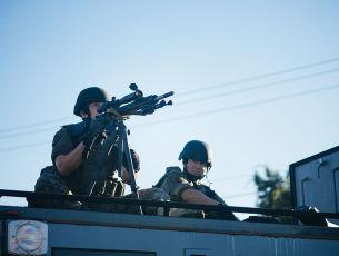 Post-Election Ferguson: Bipartisan Congress to Demilitarize Police