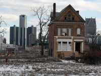 Detroit on the Brink