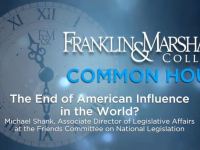 The End of American Influence in the World?