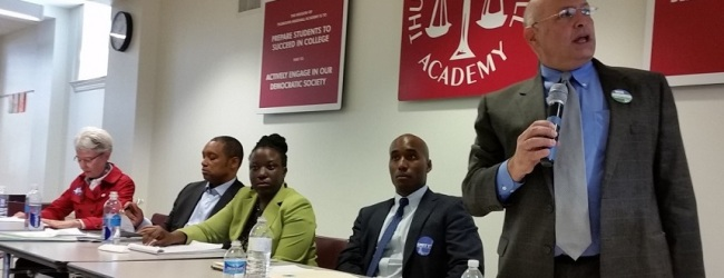 DC's Attorney General Race: A Serious Impact on District Youth