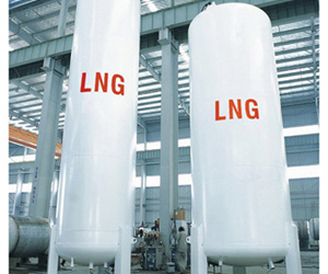 Politically Wired Nonprofit Hooks Up U.S. Industry With Countries Seeking LNG