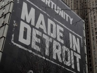 Detroit's Death Knell? Austerity, Structural Racism, Water Wars