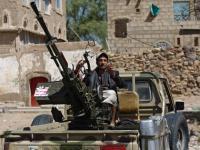 Breakdown in Yemen