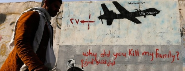 Yemen's a Model All Right—For Disaster