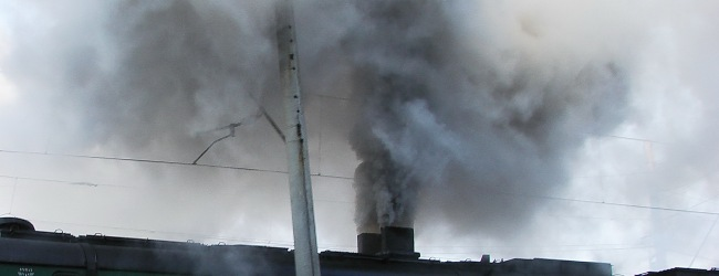 Super Pollutants to Face Bipartisan Battle in Congress