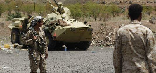 Yemeni Al-Qaeda Branch Threatens U.S. Hostage