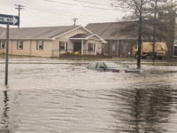 More Record Warmth Means More Flooding