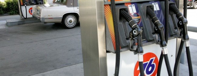 Is the Time Right for a Gas-Tax Hike?