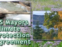 US Mayors Climate Protection Agreement: A Model for Climate Change Action and Social Movements