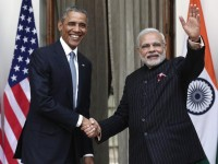 Obama Won't Be Able to Repeat His China Climate Change Deal in India. Here's the Next Best Thing.