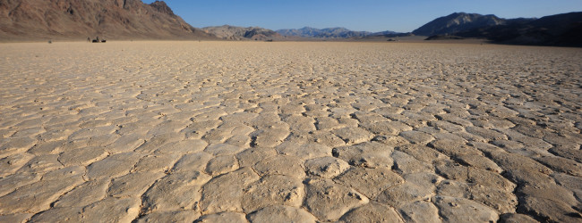 United States Faces Uncertain Water Future as Drought Expands