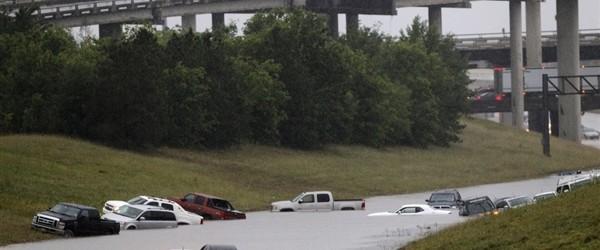 Texas Flood's Climate Change Irony