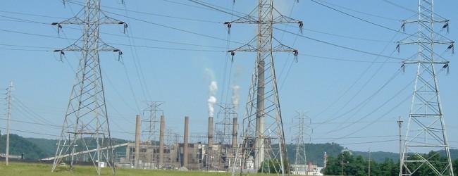 Kentucky Coal Country's Clean Tech Makeover