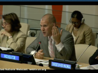 Communicating Climate Change and Sustainable Development at the UN