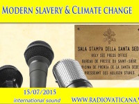 Vatican Welcomes Dozens of Mayors at Conference on Climate Change and Slavery