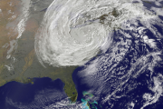 Climate Action Is Solution to Slowing Superstorms