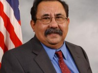 Catch Up With One of Tucson's Congressmen, Raul Grijalva