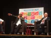 Why Forest Whitaker Is Making the UN Goals Famous