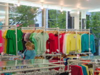 Fast Fashion Comes at a Steep Price for the Environment