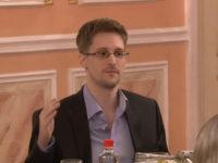 Why Obama Should Pardon Snowden