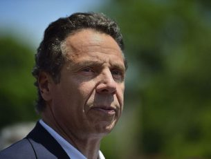 Cuomo Wrong on Nuclear Plant Bailout