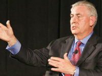 Expect Resource Wars With Exxon CEO At State Helm