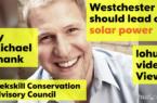 The Pursuit of Solar Power