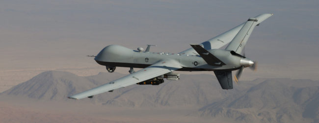 Confronting America's Misguided Drone Program