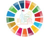The U.S. Cities SDG Index