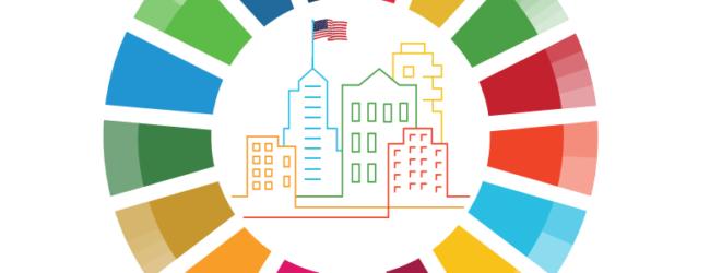 The U.S. Cities SDG Index