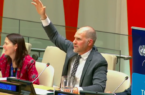 UN Panel: Building Sustainable and Resilient Societies