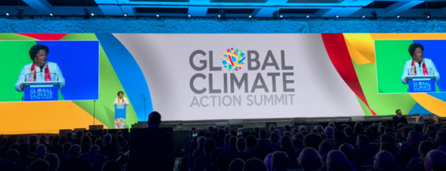 CEOs and Celebrities Have Also Made Climate Change a Priority