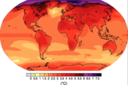 The Climate Crisis is Real